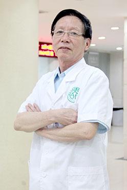 武汉环亚中医白癜风医院白癜风医生帅海林